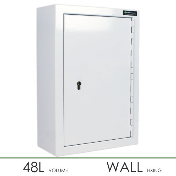 CDC1012 Controlled Drugs Cabinet main image