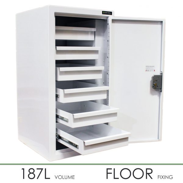 CDC106 Controlled Drugs Cabinet main image
