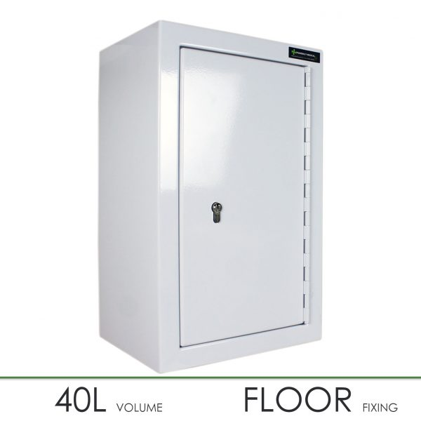 CDC905 Controlled Drugs Cabinet main product image