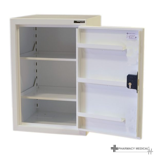 CDC906 controlled drugs cabinet