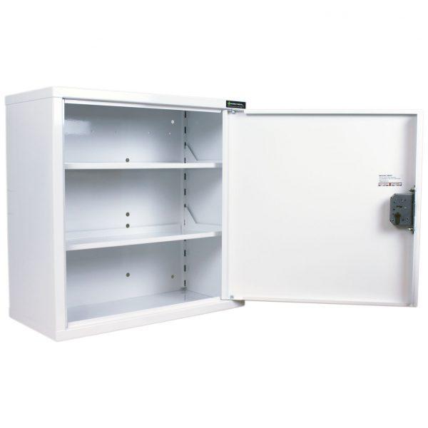MED200 Medicine Cabinet open