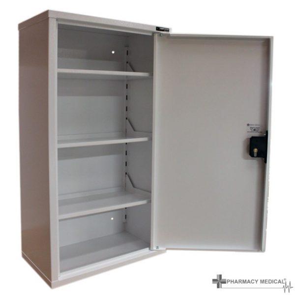 MED350 Medicine Cabinet open