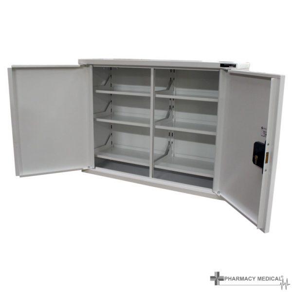MED401 Double Door Medicine Cabinet