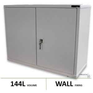 MED401 Double Door Medicine Cabinet main image
