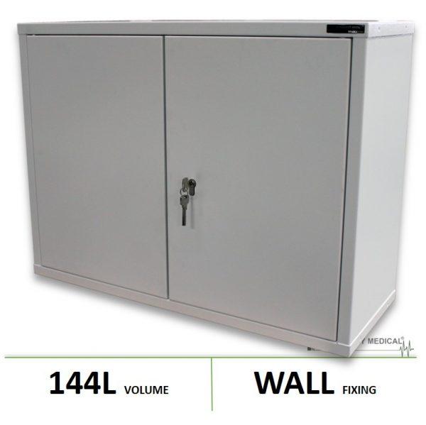 MED401 Double Door Medicine Cabinet main image