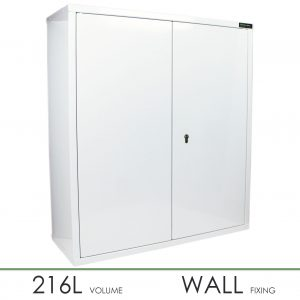 MED402 Double Door Medicine Cabinet main image
