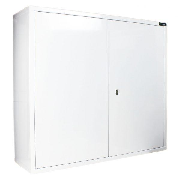 MED404 Double Door Medicine Cabinet Closed