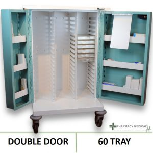 PM450 Medicine Drugs Trolley main image