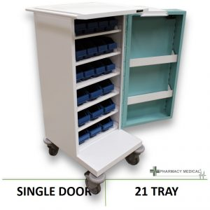 PM501 Original Packaging Drugs Trolley-Main-information-image
