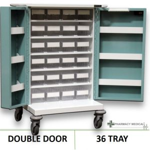 PM640 Original Packaging Trolley Product Details
