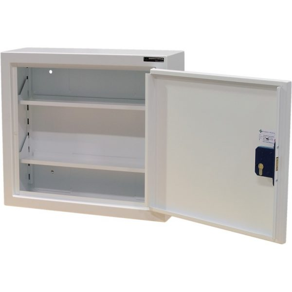 CDC102S Controlled Drugs Cabinet