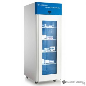 Advanced Pharmacy Fridge RPFG21043