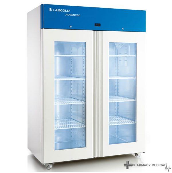 Advanced Pharmacy Fridge RPFG44043