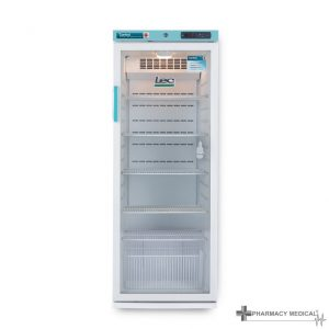 LEC Pharmacy Fridge PGRC273UK