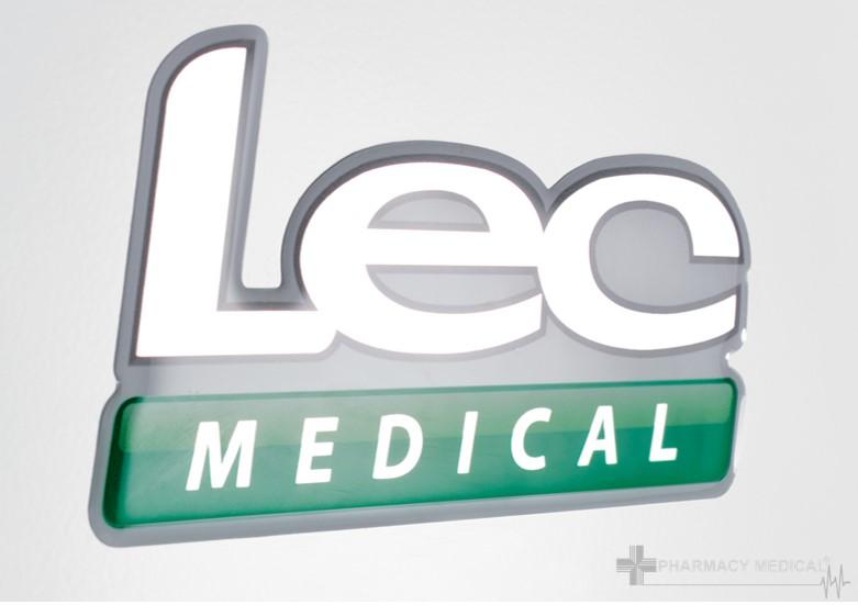 LEC refrigeration