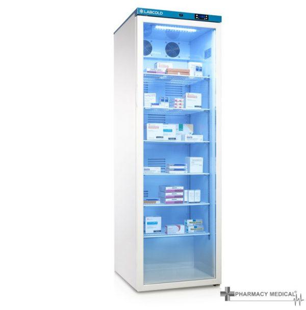 Labcold Pharmacy Fridge RLDG1510A