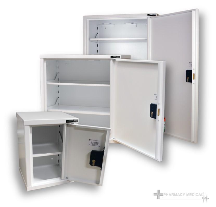 Medicine Storage | Medicine and Monitored Dosage (MDS) Cabinets