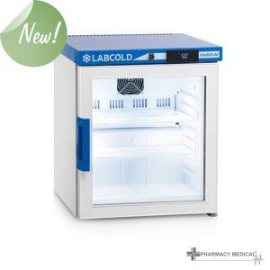 Labcold Pharmacy Fridge RLDG0119