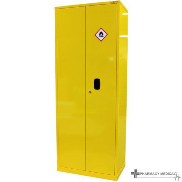haz1874d hazardous substance cabinet