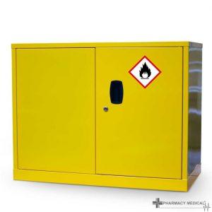 haz794d hazardous substance cabinet