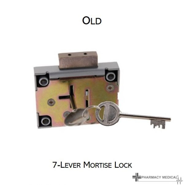 Replacement Locks
