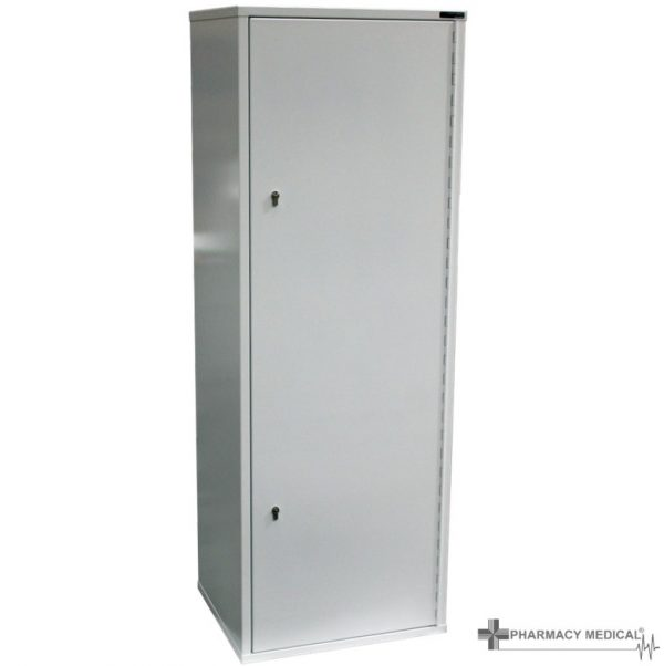 tower unit with shelves