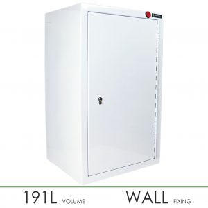 CDC1040WL Controlled drugs cabinet